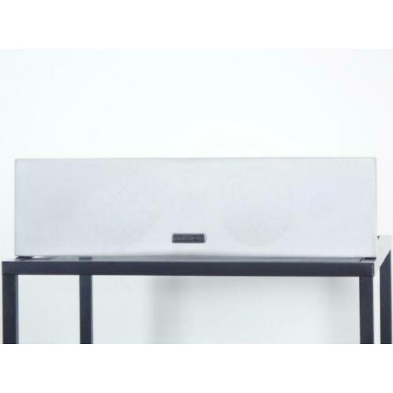 # Mission M3C1, eenvoudige center speaker met prima sound #
