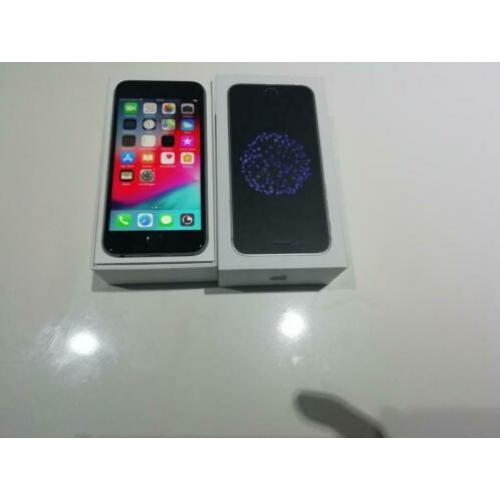 Apple iPhone 6 64GB Space Grey Nieuwstaat