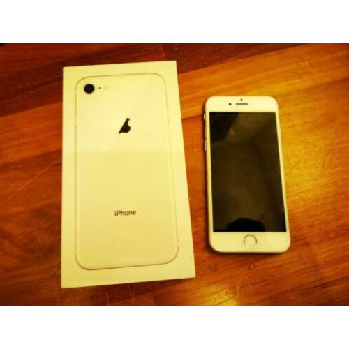 IPhone 8 64GB wit