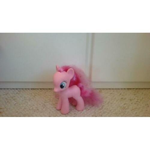 my littel pony