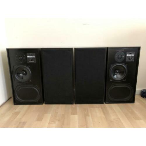 Kef 104aB Reference Series