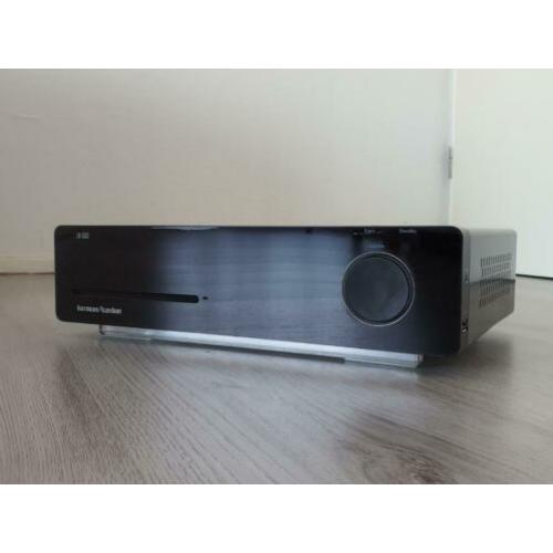 HARMAN/KARDON HS150 / HS 150 2.1ch AV DVD RECEIVER HDMI!