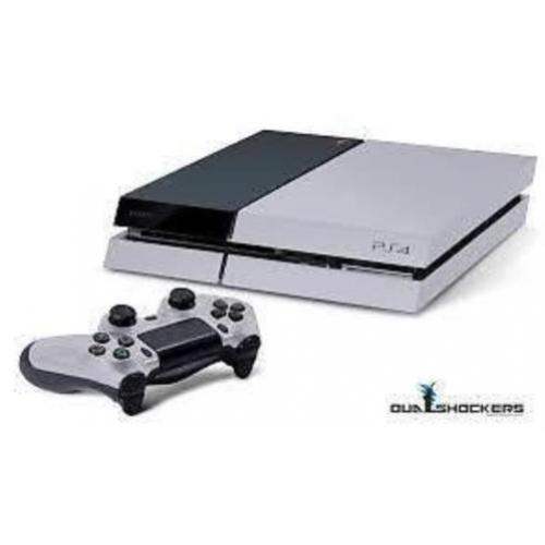 Used Products Almelo zoekt Playstation 4 958